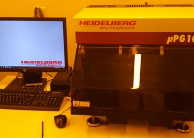 Laser Lithography UPG101